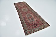 Link to 3' 3 x 9' 8 Zanjan Persian Runner Rug
