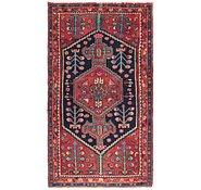Link to 105cm x 195cm Tuiserkan Persian Rug