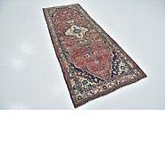 Link to 3' 5 x 7' 10 Hamedan Persian Runner Rug