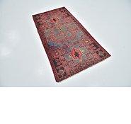 Link to 3' x 5' 9 Zanjan Persian Rug