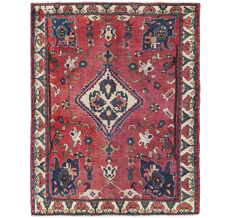 5' 3 x 6' 7 Bakhtiar Persian Rug