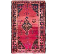 Link to 4' 6 x 7' 2 Shiraz Persian Rug