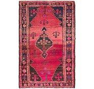 Link to 4' 6 x 7' 2 Shiraz Persian Rug
