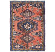 Link to 3' x 4' 8 Viss Persian Rug