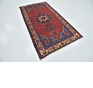 Link to 3' 10 x 7' 4 Ferdos Persian Rug