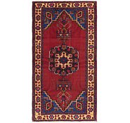 Link to 3' 10 x 7' 4 Ferdos Persian Rug