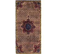 Link to 4' x 8' Songhor Persian Runner Rug