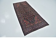 Link to 3' 5 x 8' Malayer Persian Runner Rug