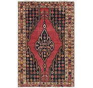 Link to 3' 10 x 6' 3 Mazlaghan Persian Rug