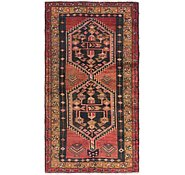 Link to 3' 2 x 6' Shiraz Persian Rug