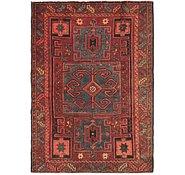 Link to 4' 5 x 6' 3 Zanjan Persian Rug