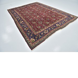 Link to 8' 5 x 11' 4 Tabriz Persian Rug item page