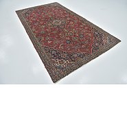 Link to 5' 7 x 9' 5 Kashan Persian Rug