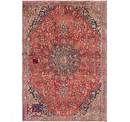 Link to 7' 3 x 10' 5 Mashad Persian Rug