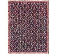 Link to 7' 3 x 9' 5 Farahan Persian Rug