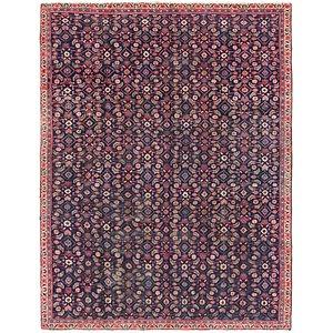 HandKnotted 7' 3 x 9' 5 Farahan Persian Rug