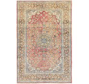 Link to 9' 3 x 14' 3 Mashad Persian Rug