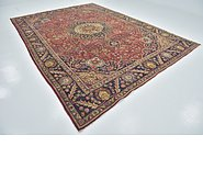 Link to 9' 5 x 12' 10 Tabriz Persian Rug