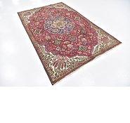 Link to 5' 4 x 8' 3 Tabriz Persian Rug