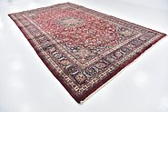 Link to 9' 8 x 15' 9 Mashad Persian Rug