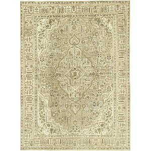 Link to 292cm x 390cm Ultra Vintage Persian Rug item page