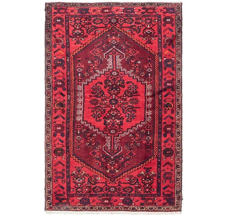 127cm x 200cm Zanjan Persian Rug