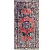 Link to 3' 4 x 6' 9 Hamedan Persian Runner Rug