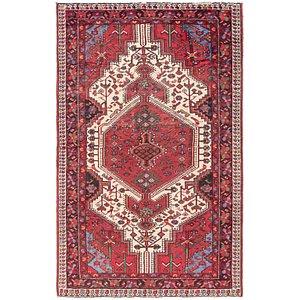 Link to 140cm x 230cm Tuiserkan Persian Rug item page