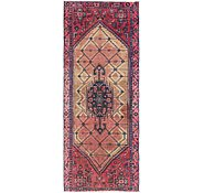 Link to 3' 8 x 9' 8 Koliaei Persian Runner Rug