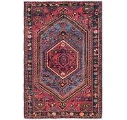 Link to 4' 2 x 6' 4 Zanjan Persian Rug