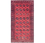 Link to 3' 10 x 7' 2 Shiraz Persian Runner Rug