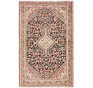 Link to 4' 4 x 7' Malayer Persian Rug