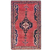 Link to 4' 7 x 7' 5 Shiraz Persian Rug