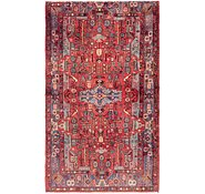 Link to 5' x 8' 3 Nahavand Persian Rug