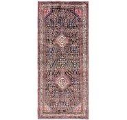 Link to 135cm x 328cm Darjazin Persian Runner Rug