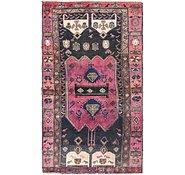 Link to 3' 10 x 6' 6 Sirjan Persian Runner Rug