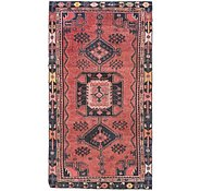 Link to 4' x 7' 4 Shiraz Persian Rug