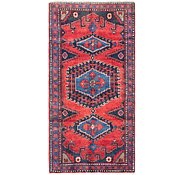 Link to 3' 7 x 7' 4 Viss Persian Runner Rug