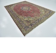 Link to 8' 2 x 11' 6 Tabriz Persian Rug