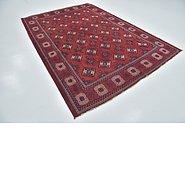 Link to 6' 7 x 9' 8 Shiraz Persian Rug