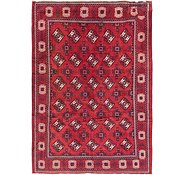 Link to 6' 7 x 9' 8 Shiraz Persian Rug