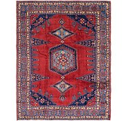 Link to 9' 8 x 12' 7 Viss Persian Rug