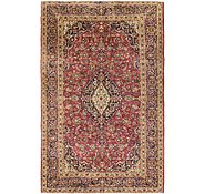 Link to 6' 10 x 10' 6 Kashan Persian Rug
