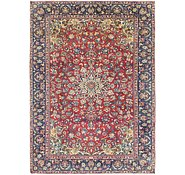 Link to 8' x 10' 10 Isfahan Persian Rug