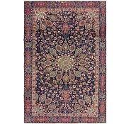 Link to 5' 10 x 8' 7 Tabriz Persian Rug