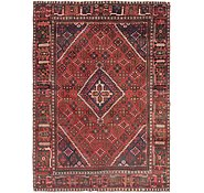 Link to 6' 5 x 9' 5 Joshaghan Persian Rug