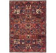 Link to 6' 9 x 9' 6 Bakhtiar Persian Rug