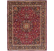 Link to 10' 2 x 12' 9 Mashad Persian Rug