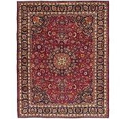 Link to 10' 2 x 12' 9 Mashad Persian Rug