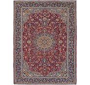 Link to 9' 6 x 12' 10 Isfahan Persian Rug